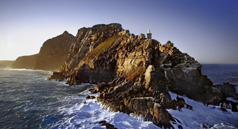 Discover Cape Point